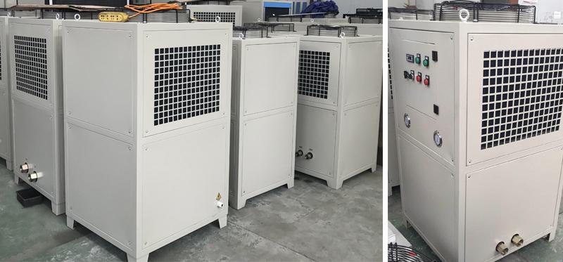 LYD15-120型油冷机