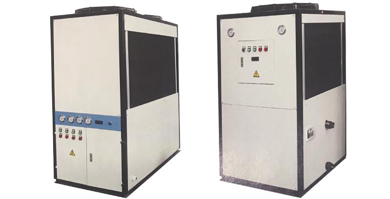 水液冷却机