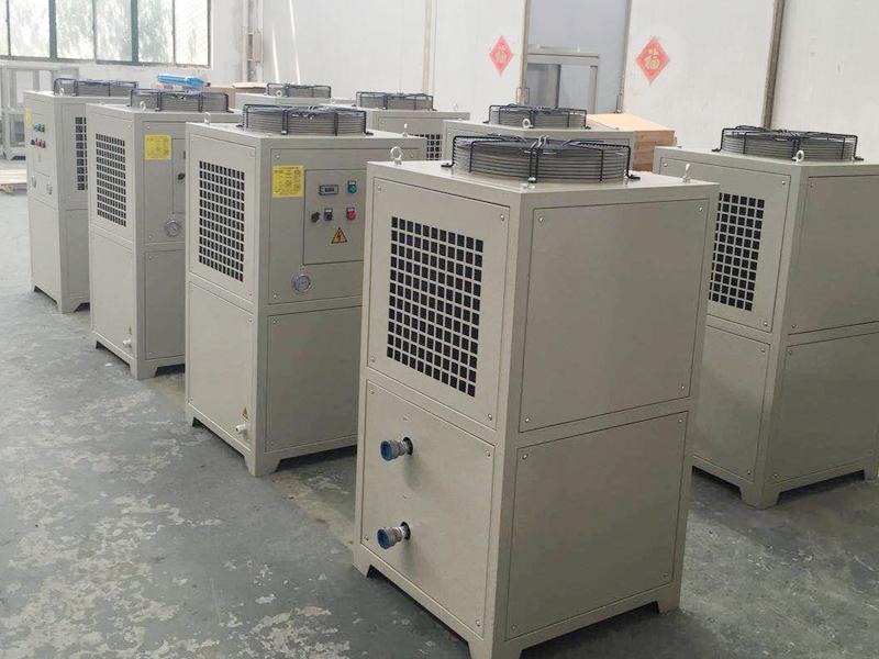 LYD120型油冷机