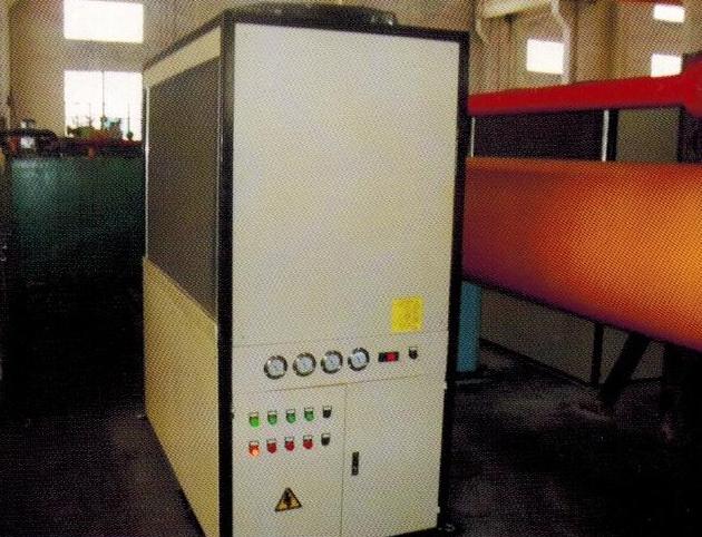 油冷机液压机械应用
