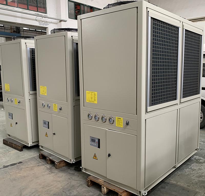LYD550-650系列油冷机