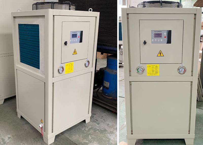 LYD80-180PA型油冷机