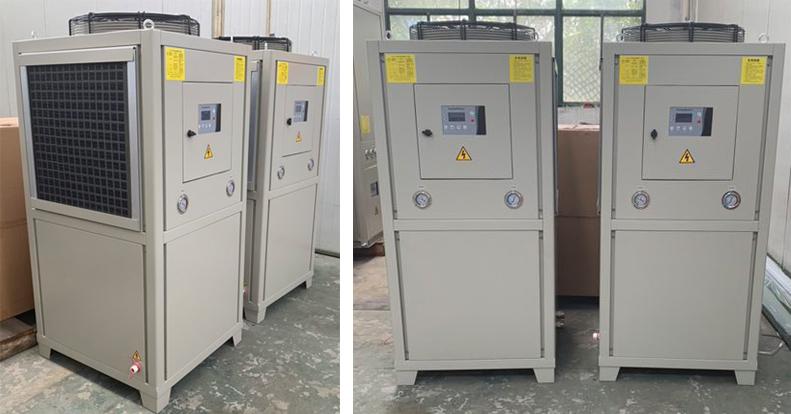 LYD180油冷机