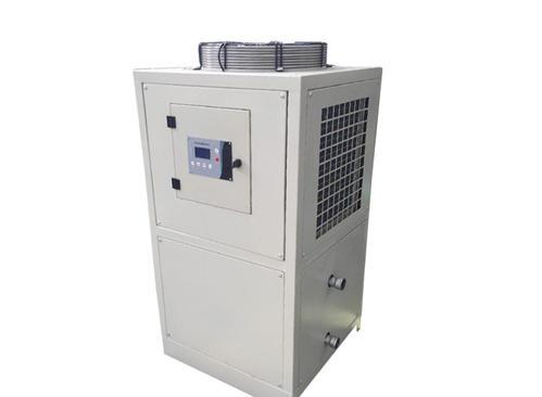 你知道油冷机应该怎样对接吗?