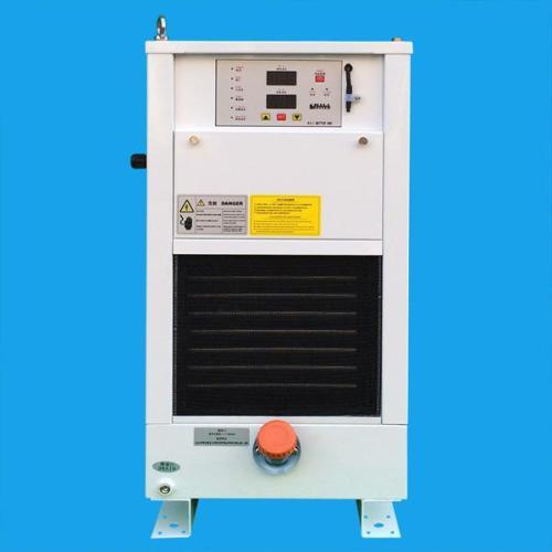 油冷机的原理是什么以及各个系统软件有哪些特性