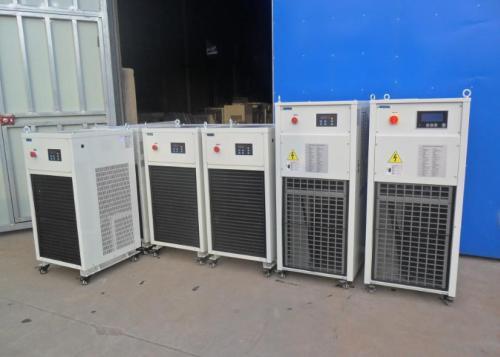 油冷机公司介绍油冷机的主要功能操作