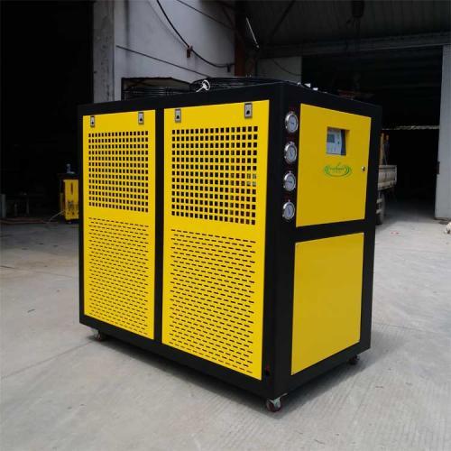 机床油冷机的应用领域及功能特点有哪些?