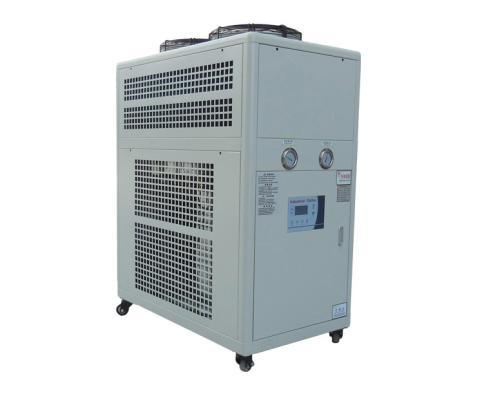 工业冷油机的质量需要从哪些方面判断?