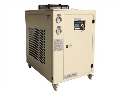 油冷机使用前的质量检查工作怎么做?