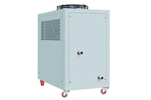 油冷机的工作原理和特点是什么?