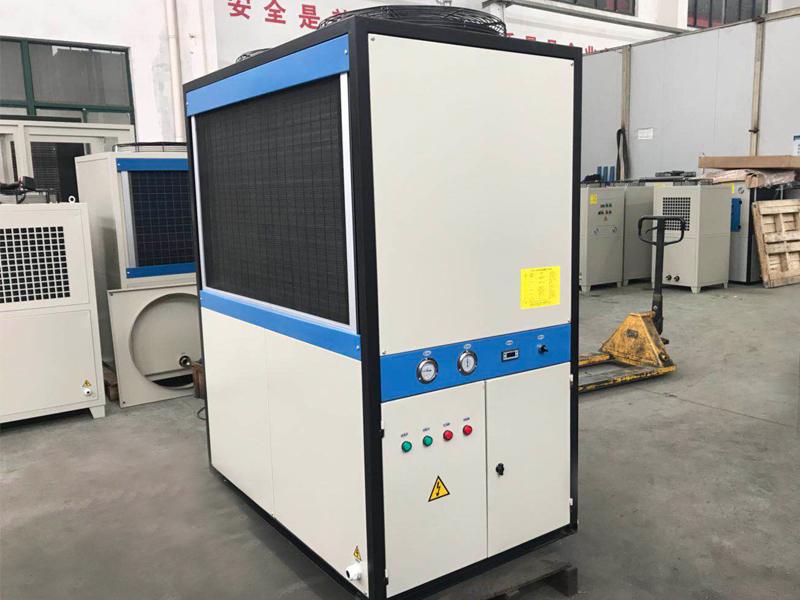 冷油机的保养工作怎么做?