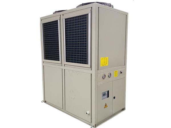冷油机在安装和使用的过程中有哪些规范?