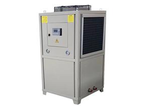 高低温油冷机的应用领域有哪些?