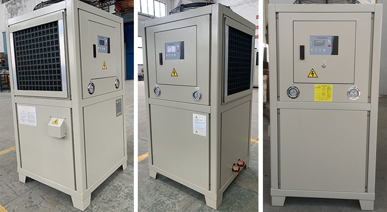 LYD150-450型油冷机