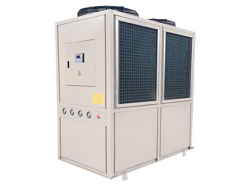 无锡品牌水冷式冷油机设备有哪些特征?
