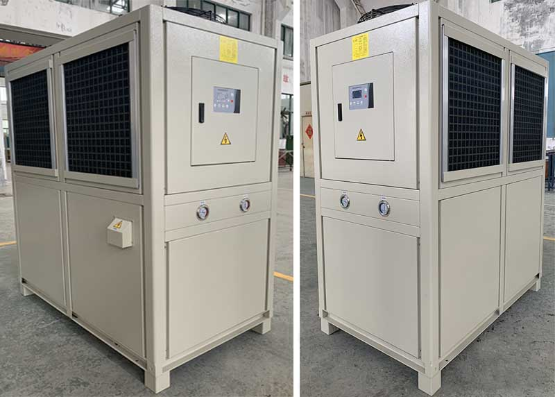 LYD350型油冷机